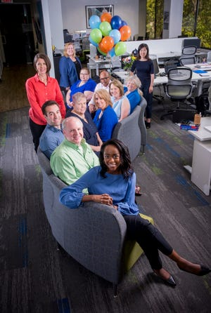 Through the years, MSS employees have created a unique work culture, anchored by eight core values.
