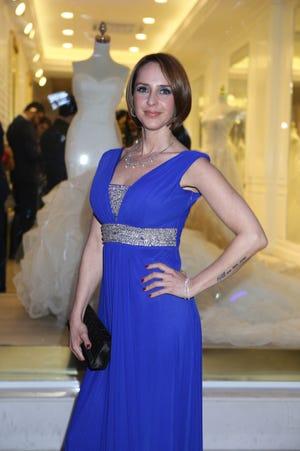 Irán dice que si se llega a casar un día, no será de forma tradicional, sino por un ritual ancestral.