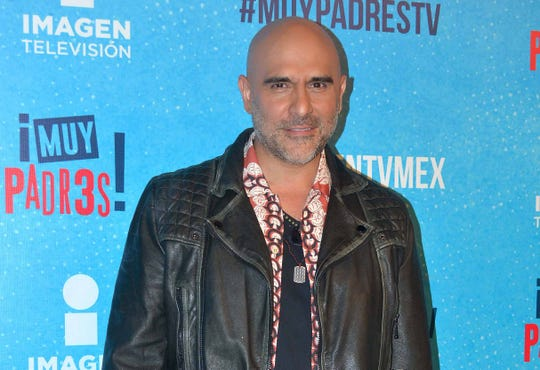 Héctor Suárez Gomís, habla sinceramente sobre la salud de su padre, el primer actor Héctor Suárez.