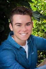 Logan Hackett