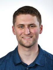 Zach Dwyer, Times sports reporter 2019