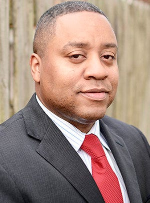 Anthony Miller, a graduate of Florida A&M University and Florida State's College of Law, was appointed a Leon County Judge on June 4, 2019