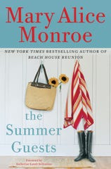 Mary Alice Monroe will be at the library for a talk on Thursday, June 13.