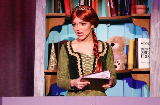 "Rachel Zegler of Clifton, New Jersey, is nominated for leading actress Metro Award for her performance as Fiona in ""Shrek"" at Immaculate Conception High School in Lodi, New Jersey. The Metros will be streamed live on lohud.com, starting with pre-show interviews at 5:45 p.m. on June 10. The ceremony starts at 7 p.m. at Purchase PAC."