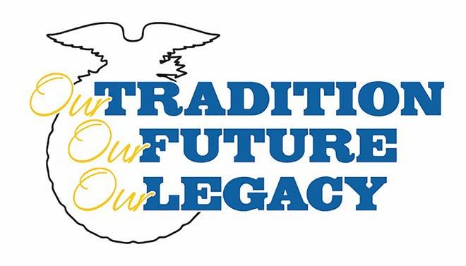 Wisconsin FFA Foundation logo