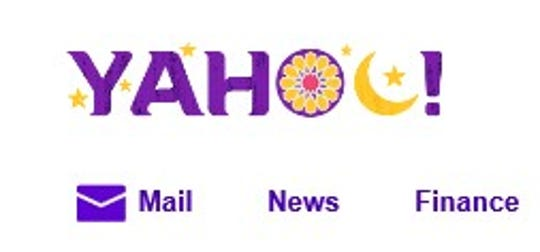 Yahoo Doodle