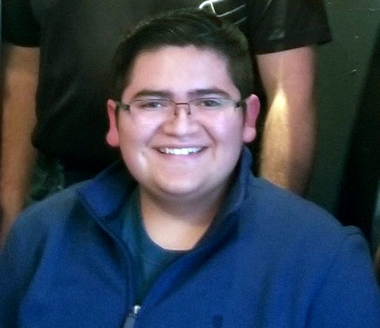 Kendrick Castillo was just days from graduating from high school in suburban Denver.