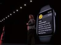 Apple lets users track menstrual cycles on Health app, Watch with software update