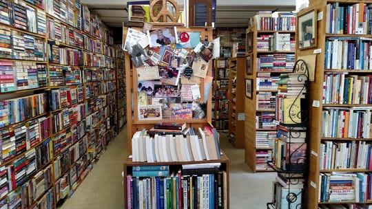 Paperback Book Exchange in Neenah