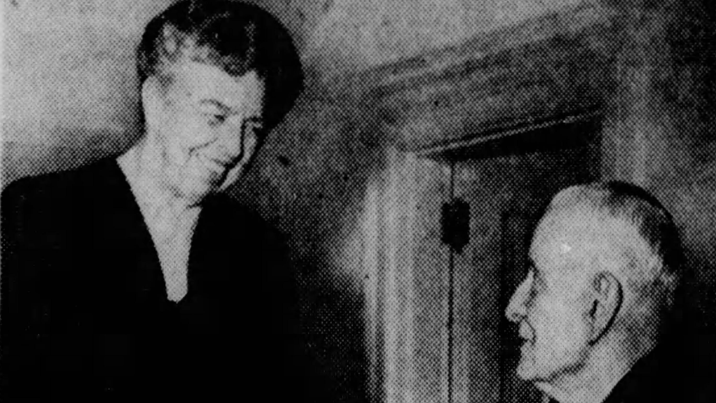 Eleanor Roosevelt made history around the world, and in upstate NY