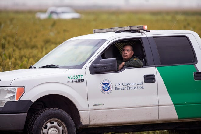 Border Patrol and the Jim Wells County Sheriff's Department partnered on a human smuggling case.