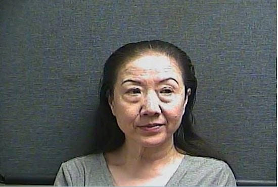 Yu Hong, 54, of Union, was arrested June 5, 2019, on a misdemeanor prostitution charge by Boone County Sheriff's Office deputies inside the Yo Yo Massage parlor in Burlington that she owns.