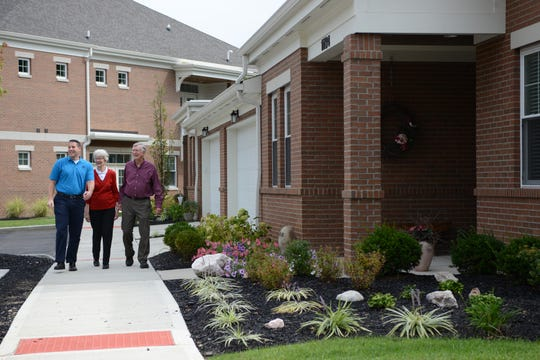 Downsizing for seniors is more often associated with a later-in-life move into a new home closer to the amenities and benefits of senior communities.