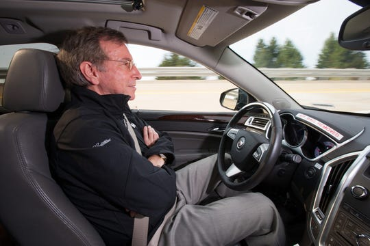 General Motors Co. is adding 70,000 miles of highway access in the United Statesand Canada to its Super Cruise hands-free driving system