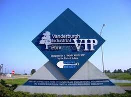 Vanderburgh Industrial Park