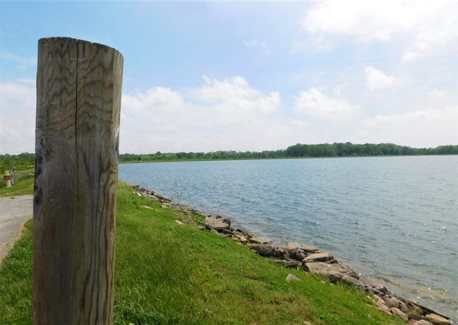 The City of Clyde is moving forward with having the engineering specifications created for the installation a raw water line between its Beaver Creek Reservoir on Seneca County Road 34 and the Sandusky River at Old Fort Bridge.