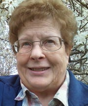 Christine Michael