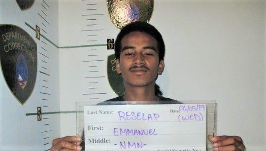 Emmanuel Reselap