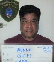 Gliff Wonne