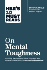 """On Mental Toughness"""