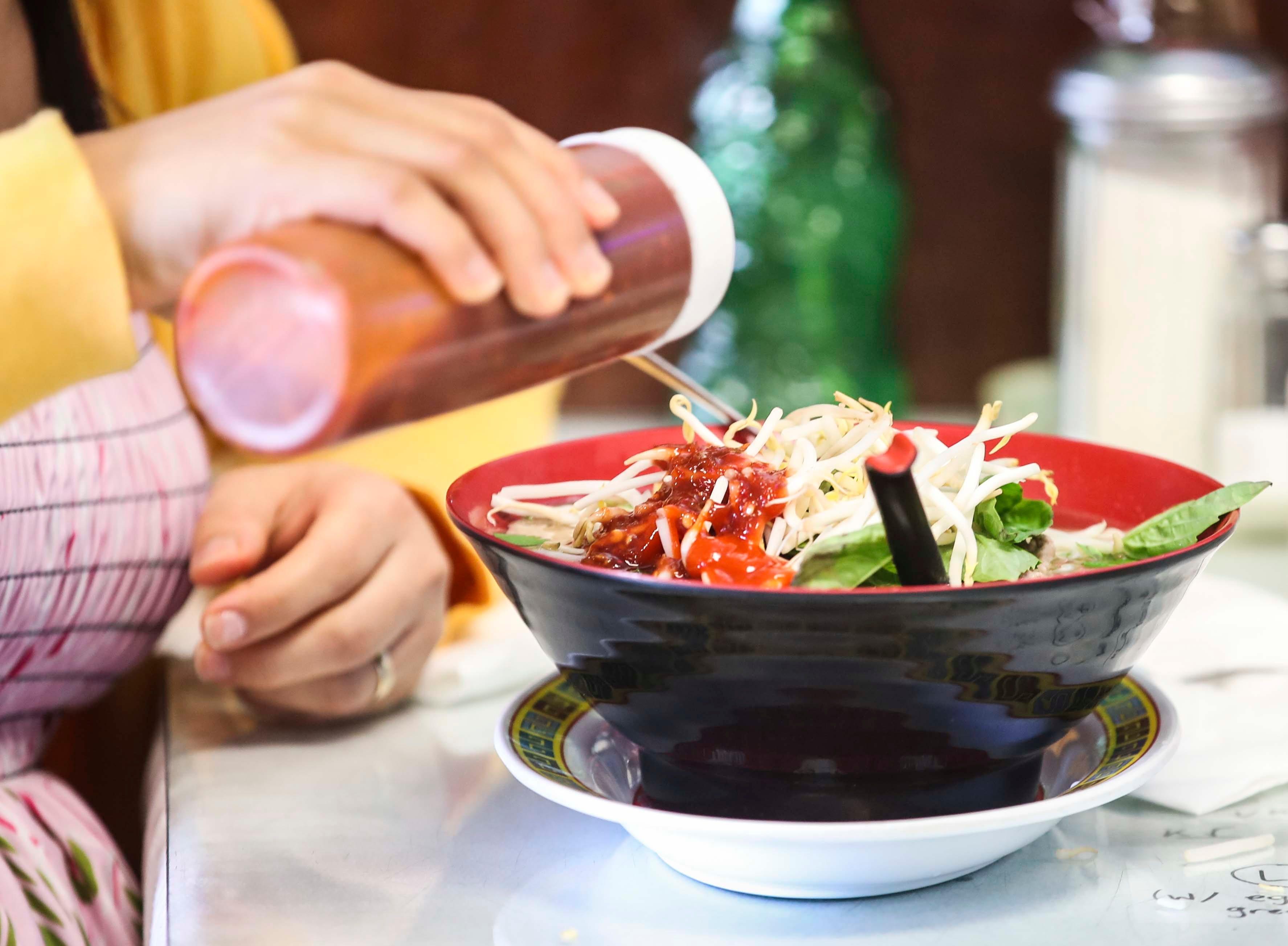 Vietnam Kitchen Restaurant In Louisville S South End Up For Sale