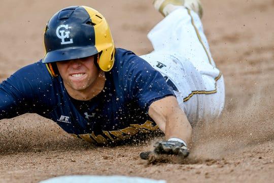 High School Baseball: See The Lansing Area Dream Team, All