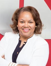 Deidre Malone, President and CEO of The Carter Malone Group LLC