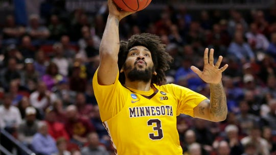 He upped his distribution skills this past season, jumping from 1.4 assists per game to 2.6. Murphy is a prolific rebounder, but he is undersized and will likely have to expand his shooting range to play in the NBA.