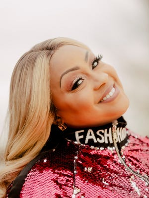 """Temmora Levy is the focus of the made-in-Memphis Lifetime network reality program """"Ms. T's Music Factory."""""""