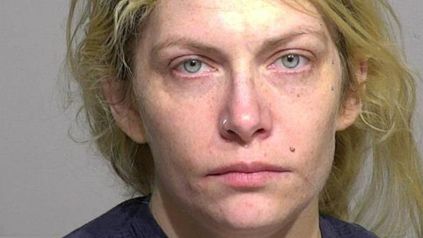 Angela Is The Fireworks Woman kalin sunde, charged in i-94 police standoff, cannot be located