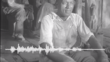 In a recording made in Livingston, Alabama in 1941, Joe McDonald recalled his past life as a slave.