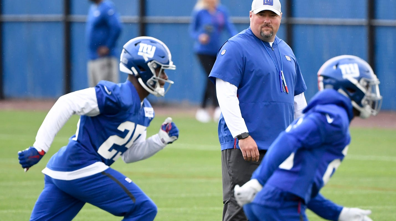 Ny Giants Rebuilt Defense Ready To Go Injury Updates