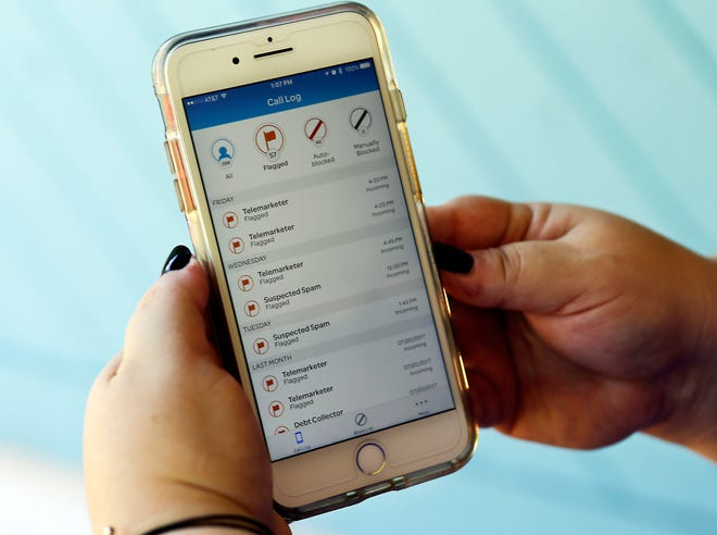 Soon new phone numbers assigned in Tallahassee will have a 448 area code.