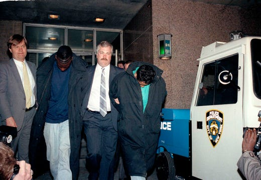 Central Park 5 prosecutor resigns from boards after Netflix series