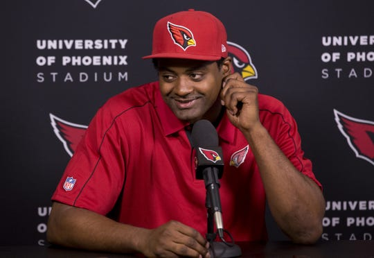 Linebacker Karlos Dansby was a big part of some of the Cardinals' best teams in Arizona.