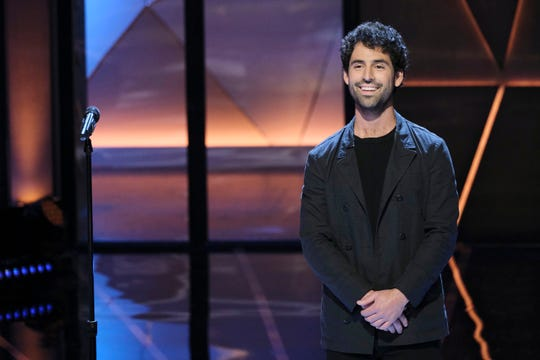 "Arizona native Adam Friedman won an episode of NBC's ""Songland"" on June 4, 2019."