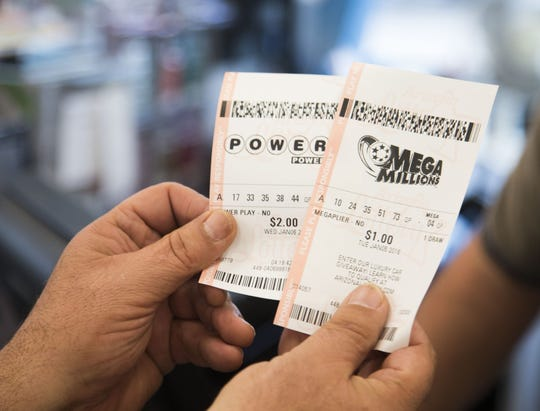 Arizona Lottery winners who rake in more than $100,000 can keep their identities a secret starting Tuesday.