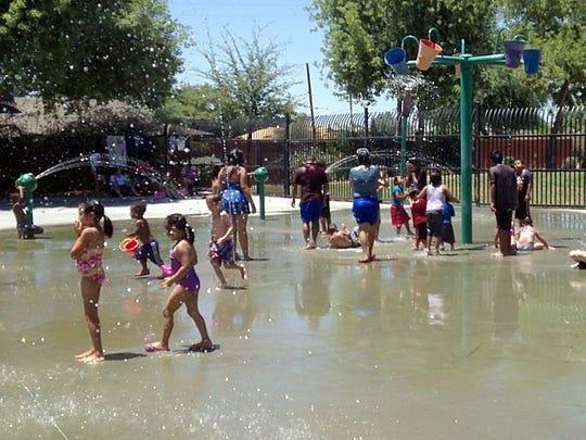 Glendale Heroes Regional Park