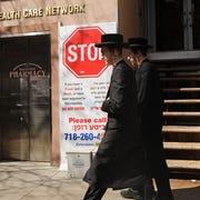 La mayoría de los casos de sarampión se registran en las comunidades judías ortodoxas de Nueva York.