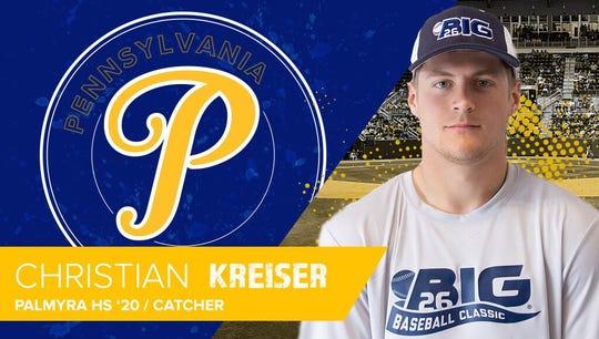 Christian Kreiser