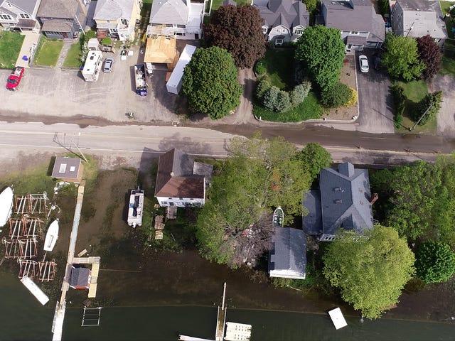 Lake Ontario flooding 2019: Another lakeshore flood warning issued