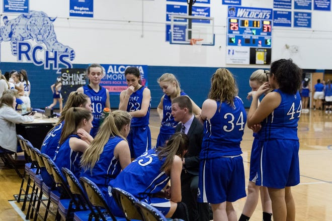 Preston Woods, who most recently coached the Fort Defiance JV girls team, will be the new girls varsity coach at Riverheads.