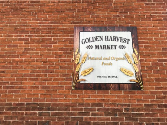 Owners of Golden Harvest Market, currently on Merrill's west side, want to expand with a new 17,000-square-foot organic grocery store on the city's east side.