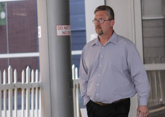 Maryland man gets 1 year probation for Del. 1 crash that killed 5 members of family