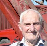 The humble dairyman and WWII war hero