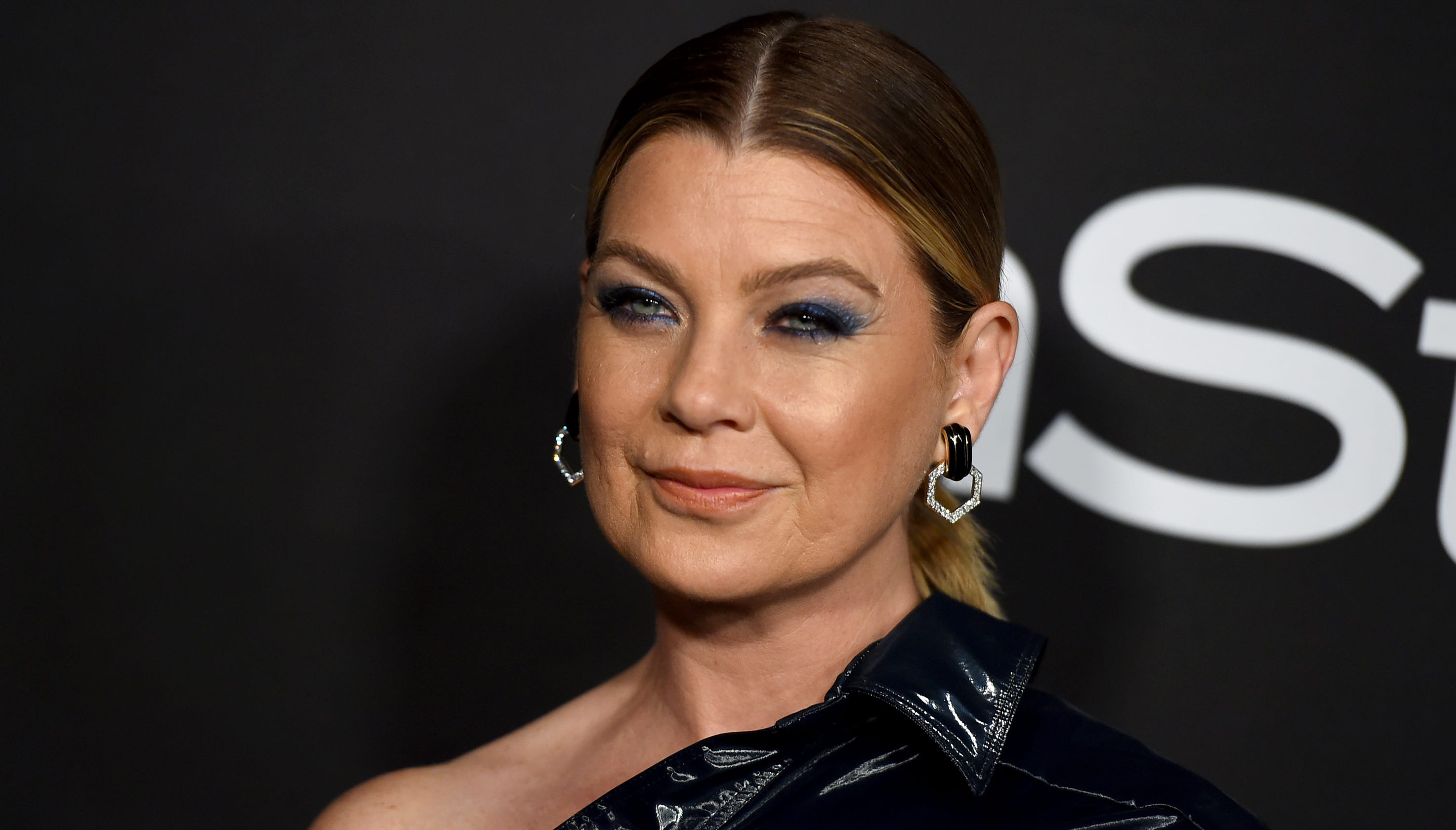 Ellen Pompeo Talks About Toxic Culture On The Early Days Of Greys