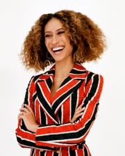 """Be brave enough to walk away from anything that threatens to keep you small,"" Elaine Welteroth advises up-and-comers."