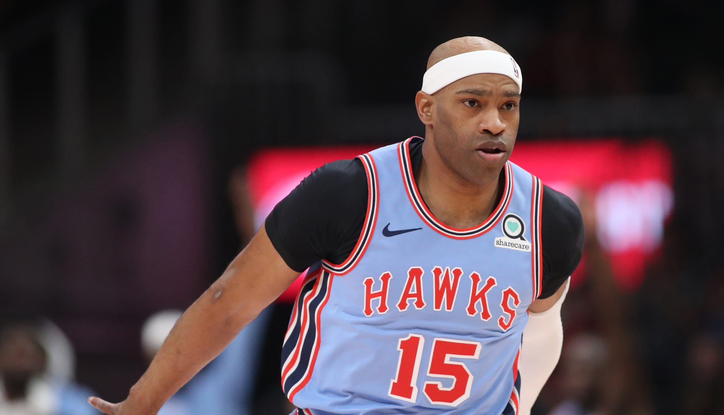 the latest 9a6de 8eb10 Vince Carter: Vinsanity says he'll retire from NBA after ...