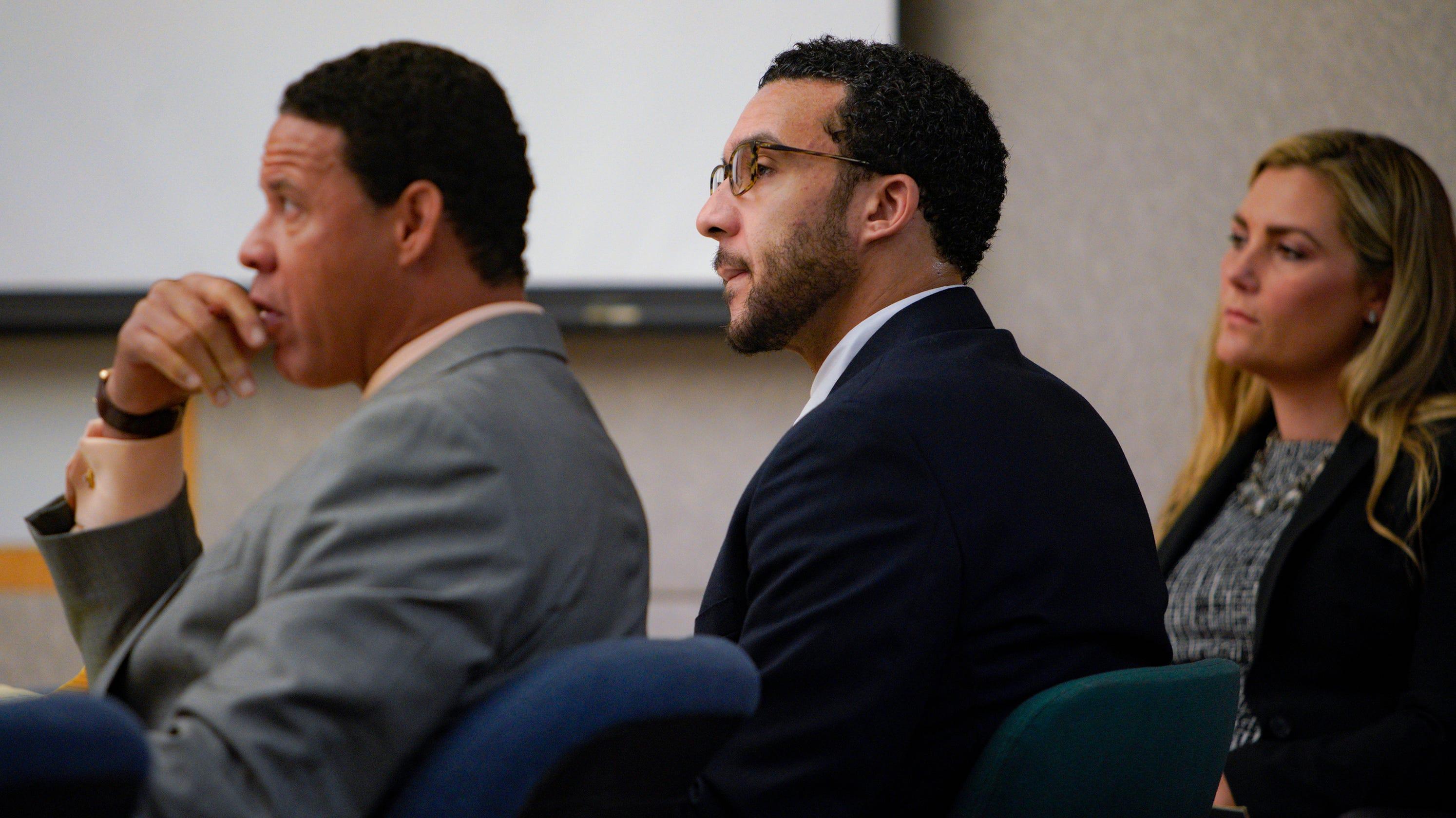 Kellen Winslow Will Face Second Rape Trial In Fall, Remain
