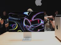 Apple gets mocked for its new $1,000 monitor stand